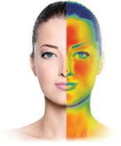 skinceuticals - Infrared radiation