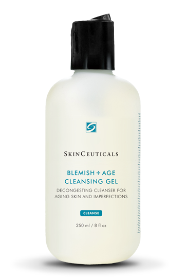 Blemish + Age Cleansing Gel