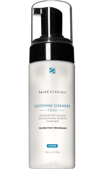 Soothing Cleanser (yeni)