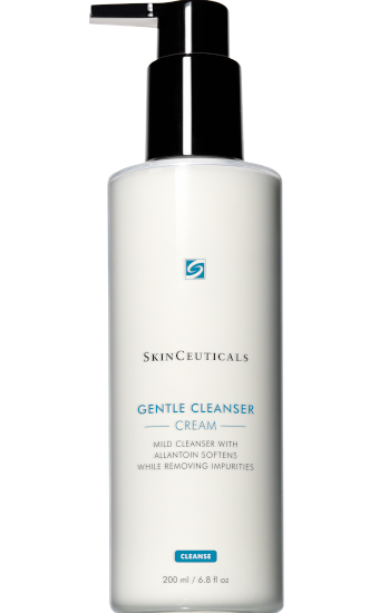 Gentle Cleanser (yeni)